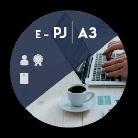 Certificado Digital para Pessoa Jurídica A3 em cartão (e-PJ A3)