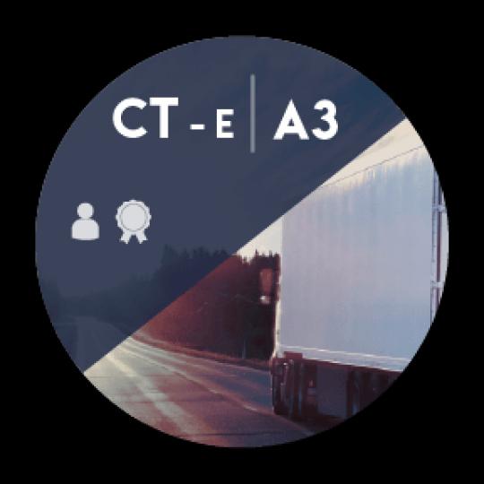 Certificado Digital para Transportadoras A3 (CT-e A3)