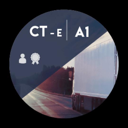 Certificado Digital para Transportadoras A1 (CT-e A1)